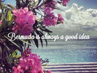 Escape. Travel. Live ........Bermuda, Saint-George