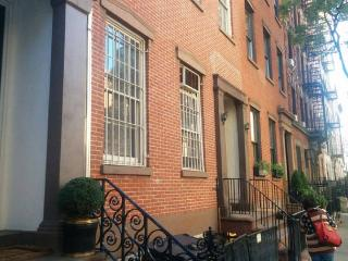 Stunning 2BR West Village Apartment, New York City