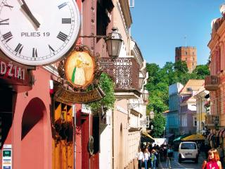 Best location in the Old Town (Centre), Vilnius