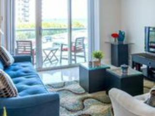 New OceanView Condo.. Amazing Unit.. 1 Bed/1 Bath, Hollywood