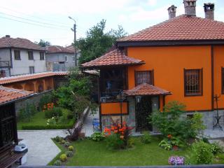 Pri Chorbadzhiykata Guesthouse