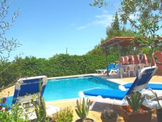 Villa with pool,garden Sa Rapi, Sant Carles de la Ràpita
