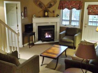 Large Condo, 2 pools,  A/C, Wifi,  3 bdrm/3 bath,, Lincoln