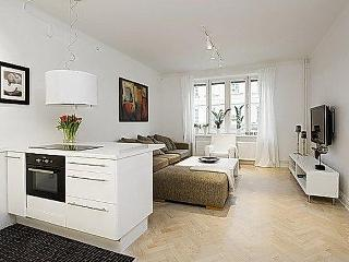 Apartment near O2 Arena, Prague
