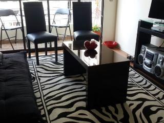 Departamento full amoblado de 3 dormitorios, Lima