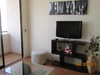 Comfortable apartment close to Larcomar, Lima