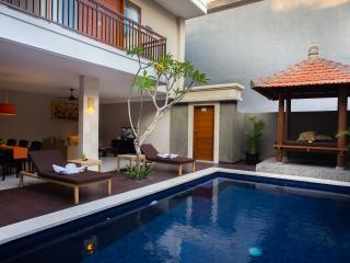 Three Bedrooms Villa, Seminyak