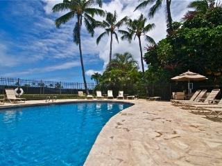 Beautiful Poipu Kai Condo With Central Air