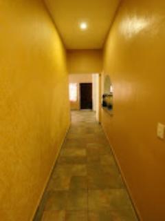 2nd hallway view