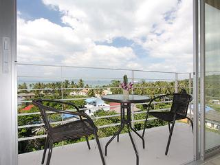 Apartment for rent ocean view by owner, Nong Thale