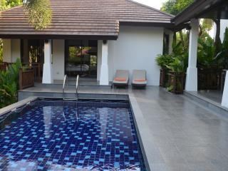 Luxury 3-Bedroom Pool Villa with Private Gardens, Mae Nam