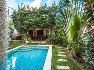 Very Comfortable One Bedroom Pool Villa
