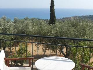 Apsedes Studios for 2 people, Trapezaki