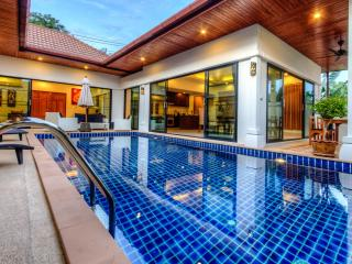 CHAMBERTIN- Private & Stunning Pool Villa in Phuket