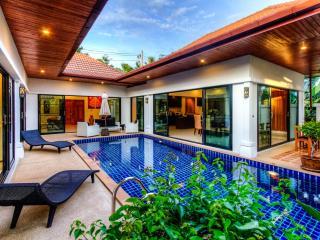 Villa Chambertin, 4pers., piscine, Phuket, Rawai