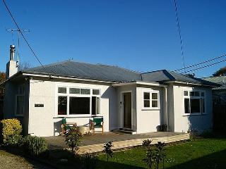 Greytown Cottage
