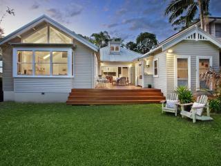 Avalon, Sydney -  Dream Beach House