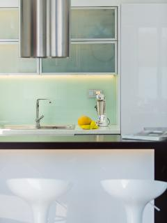 Kitchen detail!