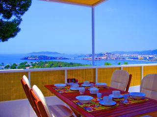 IBIZA VISTA Ferienhaus in absoluter Traumlage