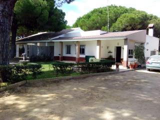 Chalé/casa en Chiclana de la Frontera, Novo Sancti Petri