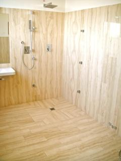 Aventino penthouse 2 bedrooms - bathroom