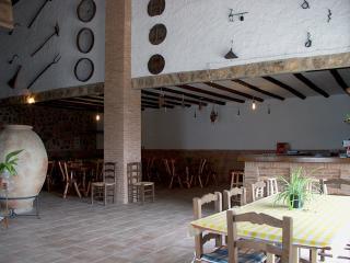 COMPLEJO EL MOLINILLO, Algarinejo