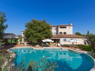 Magnificent Countryside Villa Lou-Sophie, 100m2 Outdoor Swimming Pool