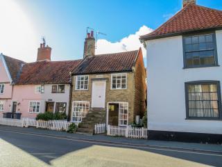 Romantic Cottage in a Prime Location, Aldeburgh