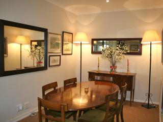 The Gallery Dining Room