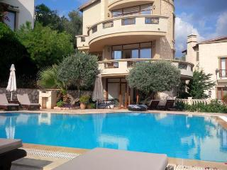 Luxury Villa with Large Private Pool in Kalkan