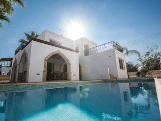 Cyprus In The Sun Villa FAPE44 Gold