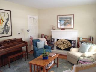 Fully Furnished Cozy 2 Bedroom, 2 Bathroom Home, San José