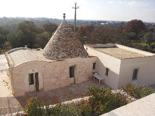 Trullo Levante, Cisternino