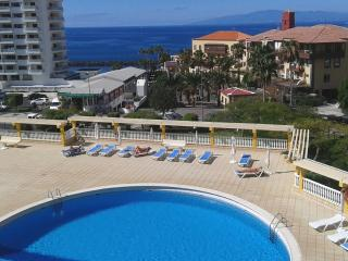 Las Americas! Apartment with ocean view!
