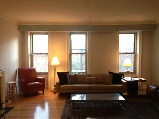 Spacious Bright Upper East Side Apartment