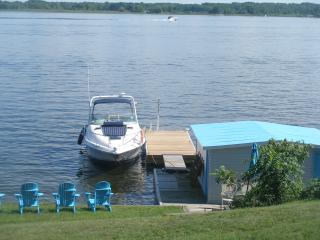 BOAT NOT INCLUDED !