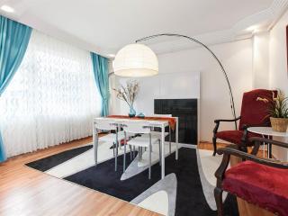 Yesilkoy Premium Istanbul Shore Apartments