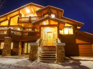 Comfortable and Spacious Deer Valley Luxury Home