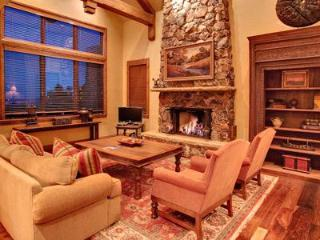 The Finest in Deer Valley Accommodations At This Spectacular Home!
