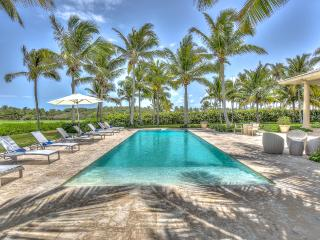 Share the Fantasy of this Gorgeous Punta Cana Villa