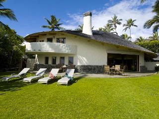 Paul Mitchell Estate- 5 Bedroom, Kailua