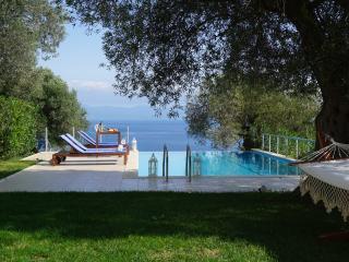Kappa Resort-Villa Iliachtis, Halkidiki