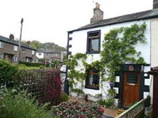 Ghyll Foot Cottage