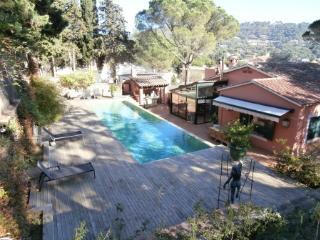 Villa Sardana, Llafranc