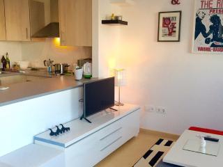 Interior designed luxury 2 bedroom apartment., Alhama de Murcia