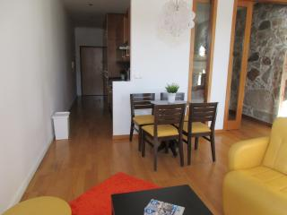 Apartment with River View with Private Bathroom, Porto