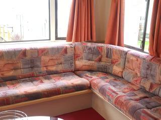 Spacious Lounge.