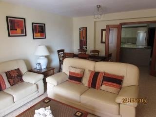 Luxurious Apartment in the centre of Javea Port
