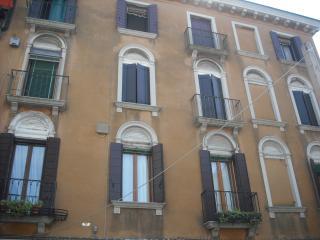 Venice Campo Ruga 314 apartment