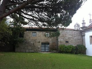 Casa de Pedra, Braga